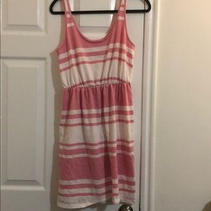 Size Large old navy tank top dress